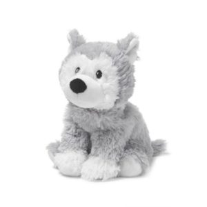 13″ Warmies – Husky