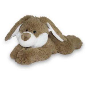 13″ Warmies – Brown Bunny