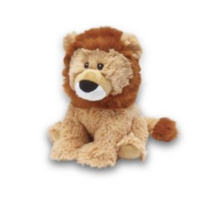 13″ Warmies – Lion
