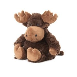 13″ Warmies – Moose