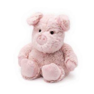 13″ Warmies – Pig