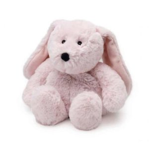 13″ Warmies – Pink Bunny