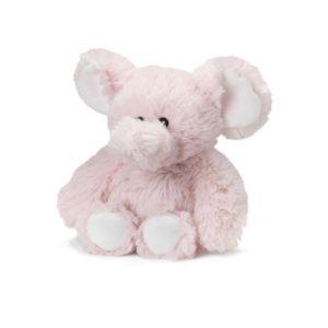 13″ Warmies – Pink Elephant