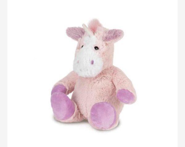 13″ Warmies – Pink Unicorn