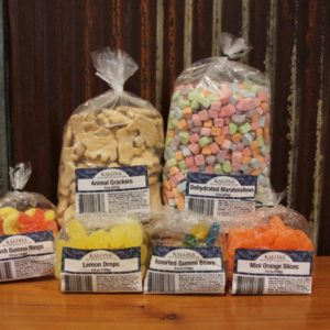 Kalona Specialty Candy & Sweets – Gift Box
