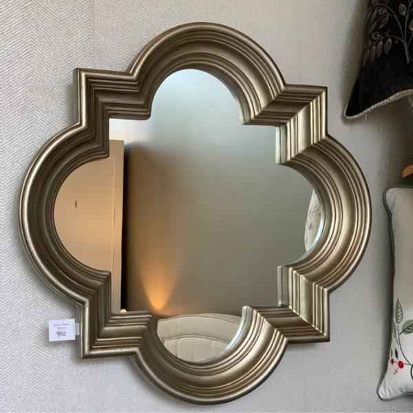 Surya Salima Mirror on shopiowa.com