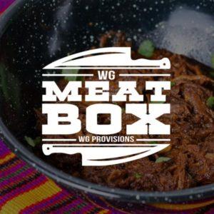 Beef Barbacoa MEATBOX