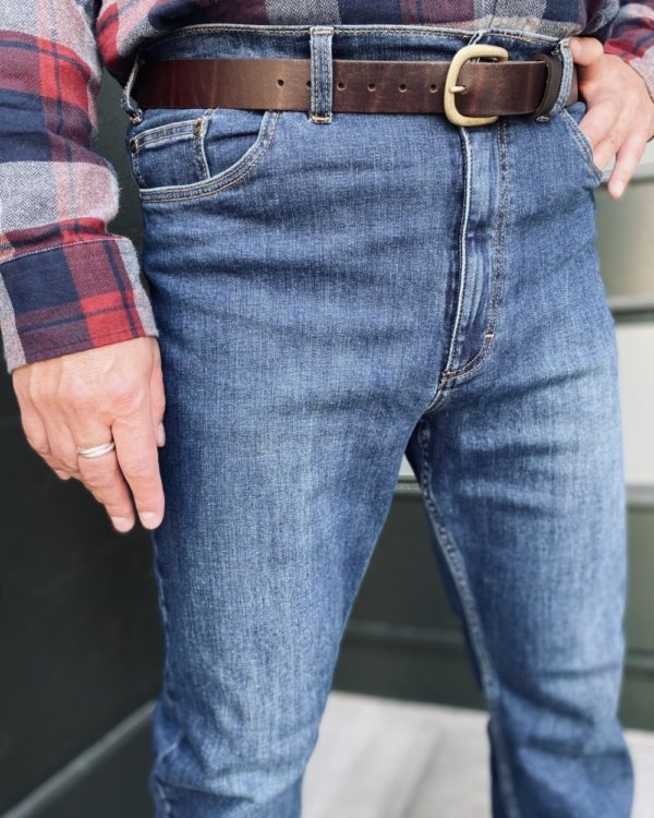 Grand River Wash Stretch Men's Jeans (198)