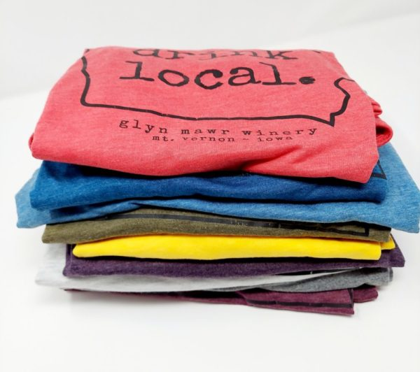 Drink Local Shirt – 6 colors available!