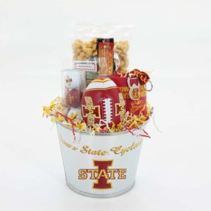Iowa State Gift Basket