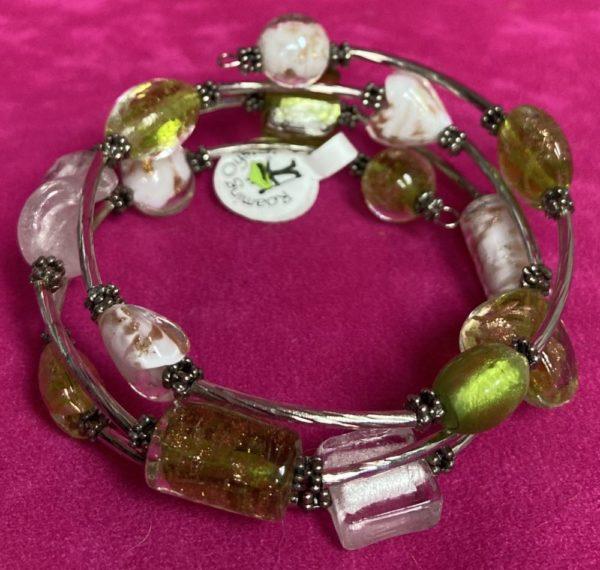 Roaming Oyster Bracelets