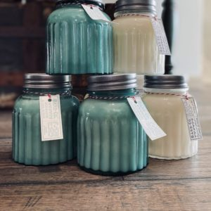 Barr & Co. Large Candle