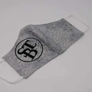 Custom Embroidered Face Masks