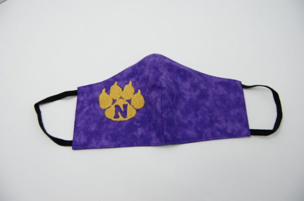 Customized Sports Face Masks