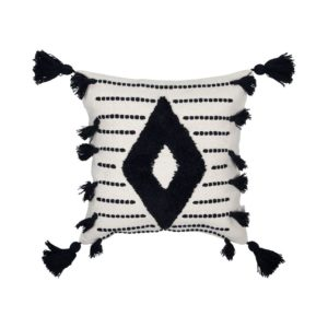 Hand Woven IGGI Pillow on shopiowa.com