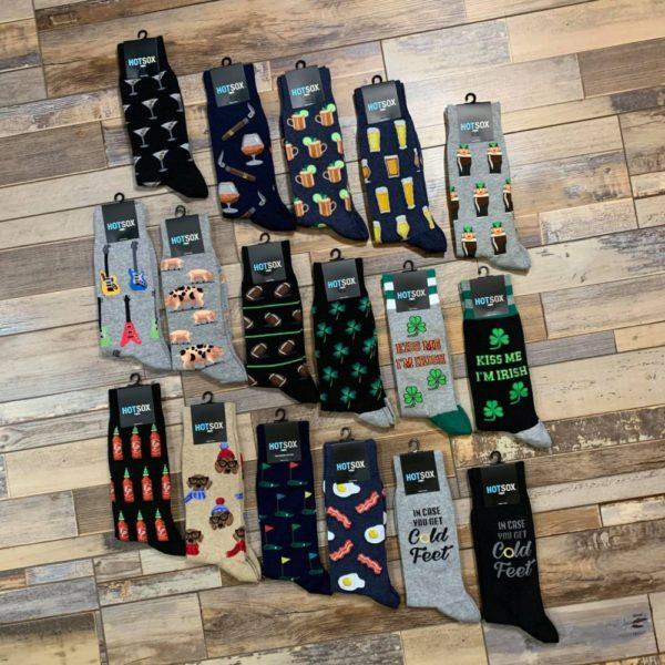 Fun Men's Socks