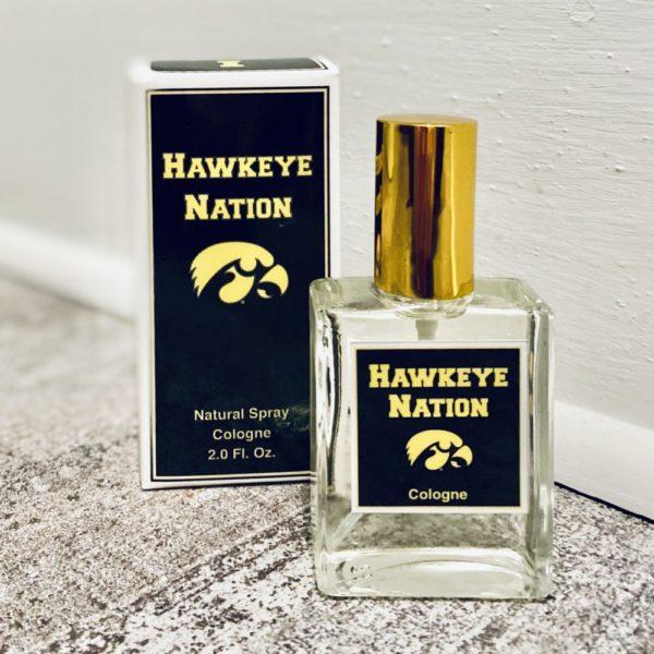 Hawkeye Nation Cologne