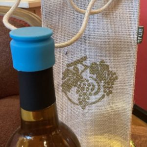 Reusable Wine Bags on shopiowa.com