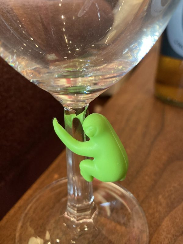 Wine Markers – Sloths