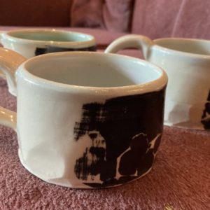 Pottery Mugs Handmade