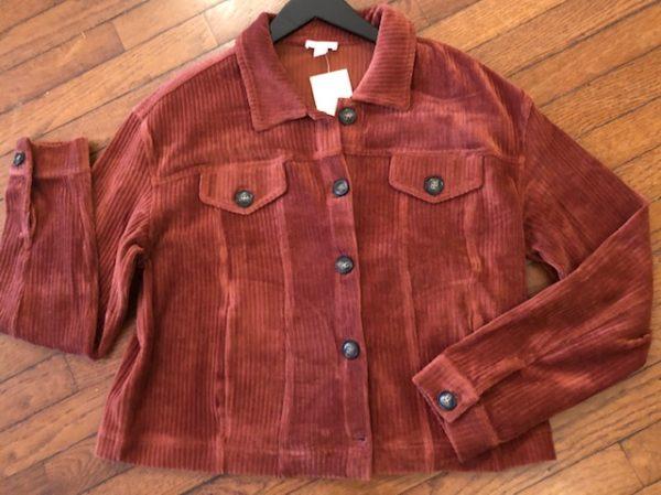 Perfect Fall & Winter Jackets