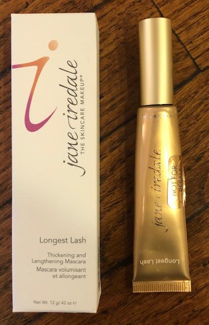 Mascara Longest Lash
