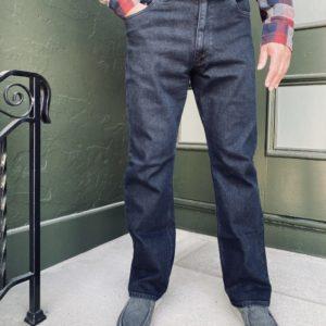 Grand River Midnight Stretch Men's Jeans (228)