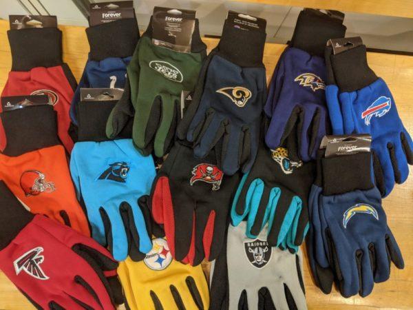 NFL Sport Utility Gloves