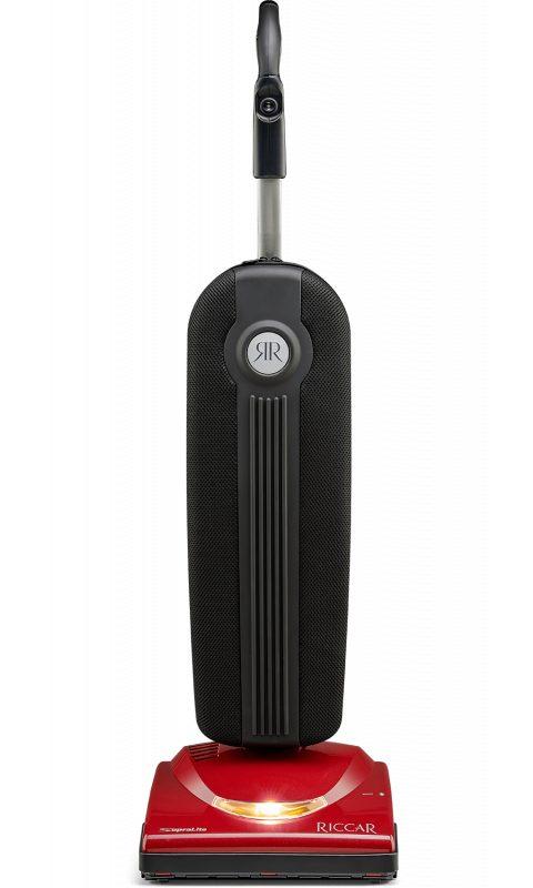 Riccar R10P Upright Vacuum