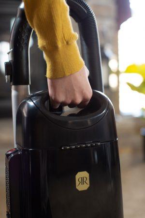 Riccar R25P Clean Air HEPA Premium Vacuum