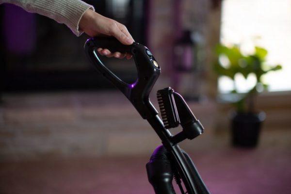 Riccar R25S Clean Air HEPA Upright Vacuum