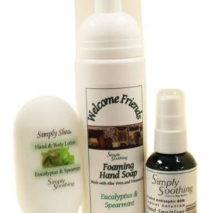 Simply Soothing's Soft Hands Pack
