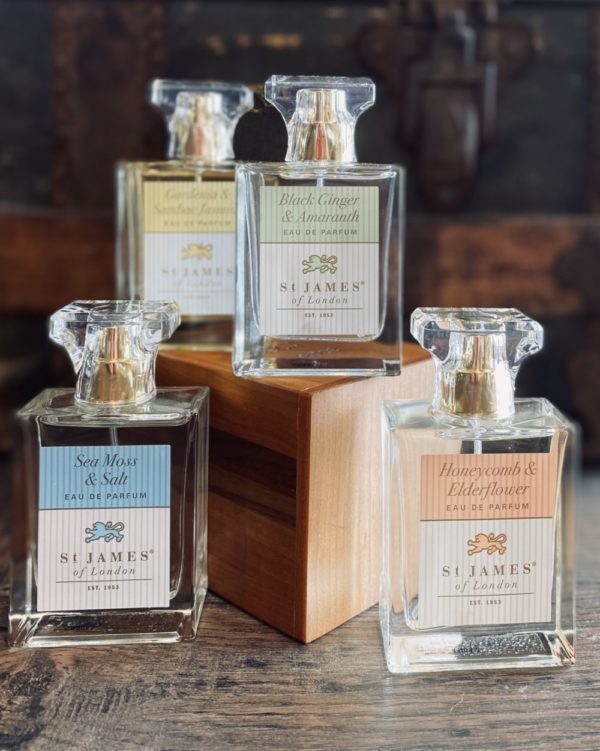 Saint James of London Women's Perfumes