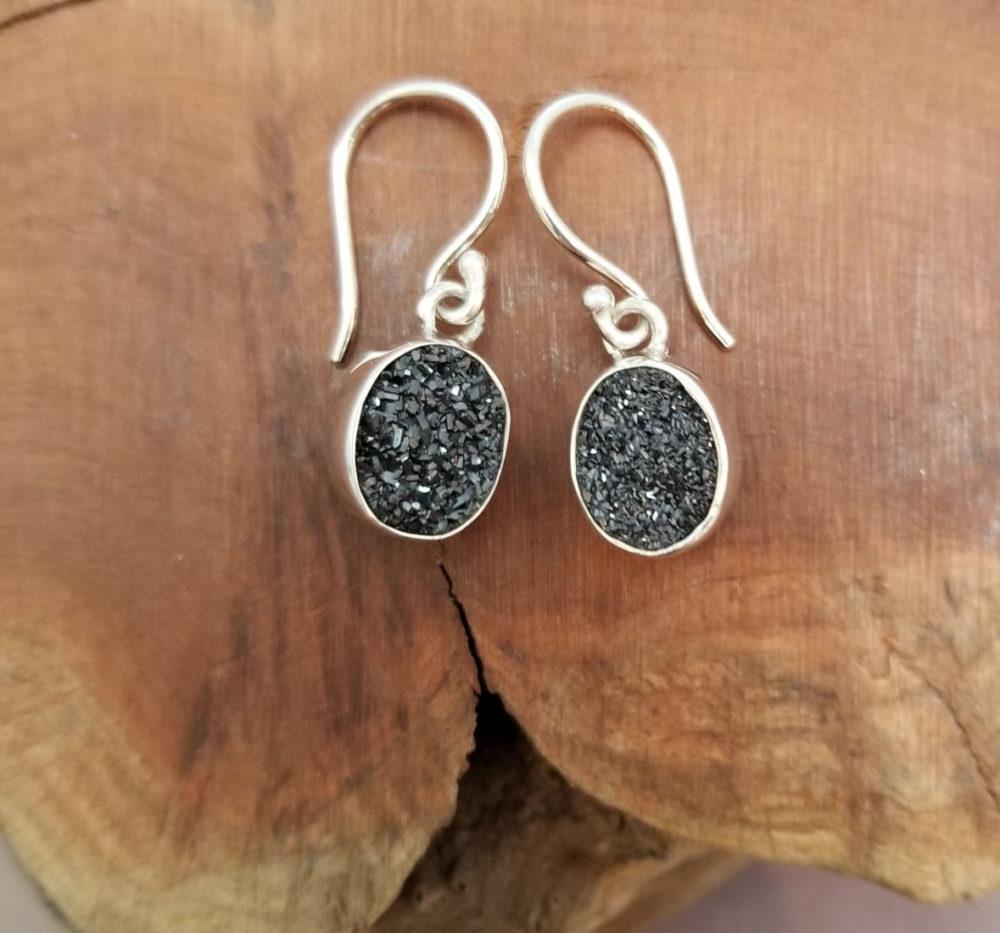 Silver Dangle Earrings Petite Dangle Earrings Dangle Earrings Under 10 Dangle Earrings