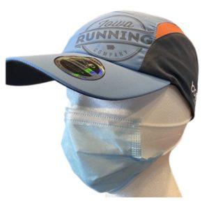 BOCO IRC Run Hat