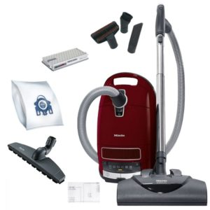 Miele Home Care C3 Canister HEPA Vacuum