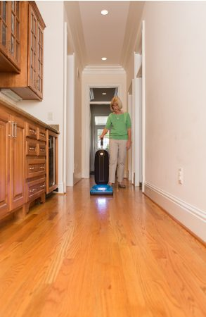 Riccar R10CV Full Size Cordless Upright Vacuum