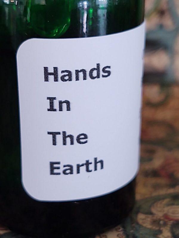 HITE Organic Essential Oils