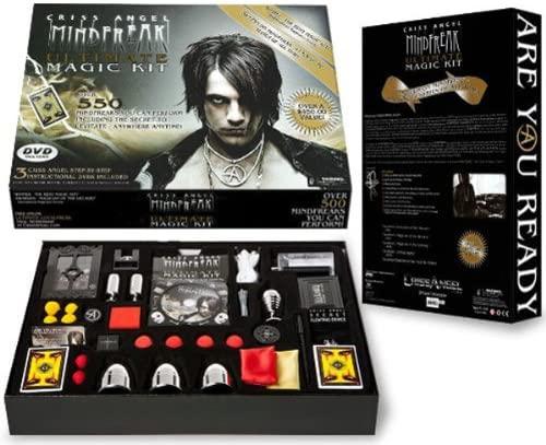 Criss Angel's Ultimate Magic Kit