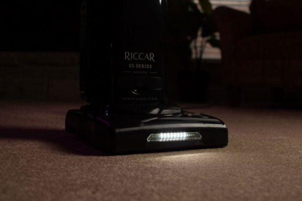 Riccar R25D Clean Air Series Hepa Vacuum