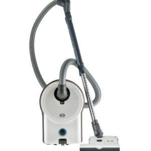 SEBO D4 Premium HEPA Cannister Vacuum