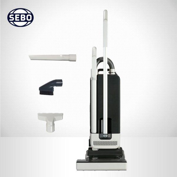 Sebo 350 Mechanical Commercial Vacuum