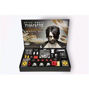 Criss Angel's Ultimate Magic Kit, Shop Iowa