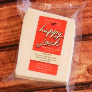 Happy Jack – Monterey Jack Cheese