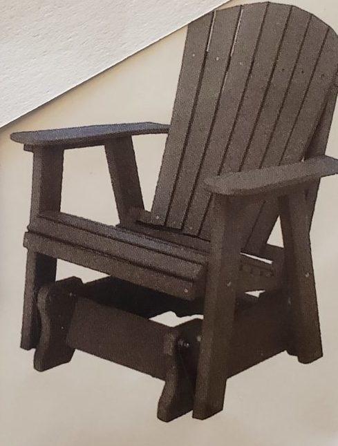 2′ Rollback Chair PolyCraft Furniture