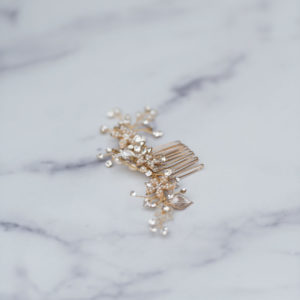 Top Selling Bridal Hair Comb