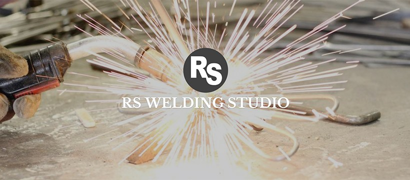 RS Welding Studio