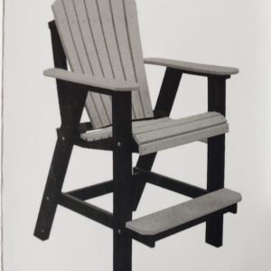 Bar Height Chair PolyCraft Furniture