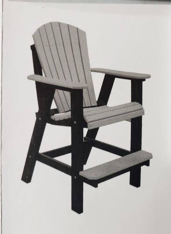 Bar Height Chair PolyCraft Furniture