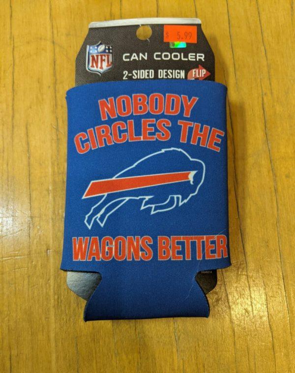 NFL Can Koozie